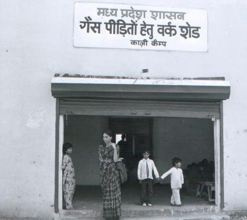Bhopal Gas Disaster: a tragedy in continuum