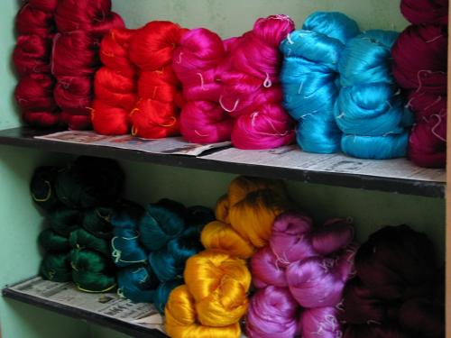 Thanks to climate change, Mizoram to surpass Assam as a major producer of Muga silk