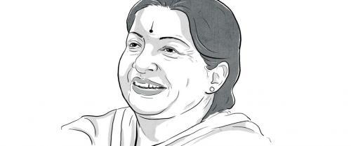 J Jayalalithaa: Tamil Nadu's beloved Amma