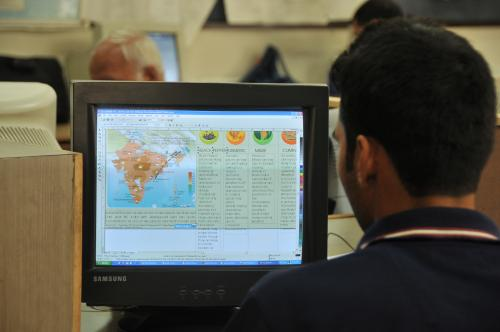 India gets new weather prediction model for better forecasts