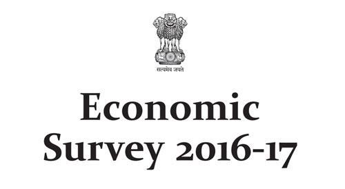 सरकार ने मानी नोटबंदी की मार, जीडीपी ग्रोथ में कमी का अनुमान