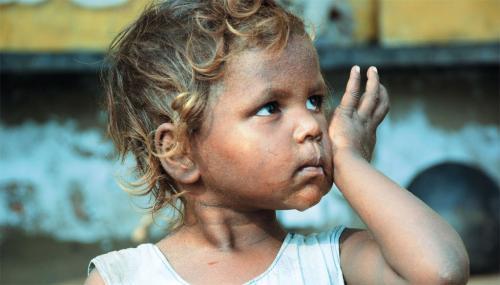 Poverty eradication - Why do we always fail?