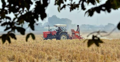 किसानों की आय बढ़ाने की नीयत, लेकिन नीति गायब