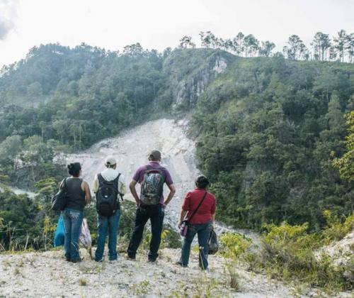 Honduras emerges as most dangerous country for environmental activists
