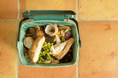 One-fifth of total food produced goes to waste, finds new report