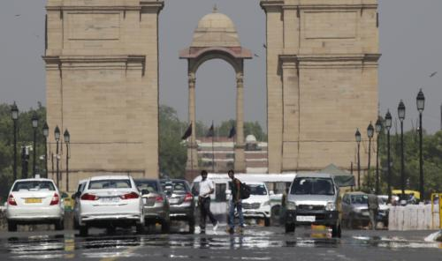 IMD predicts 'above normal' summer in 2017