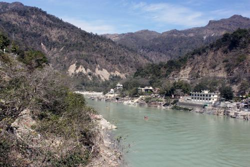 Ganga is a living entity, says Uttarakhand High Court