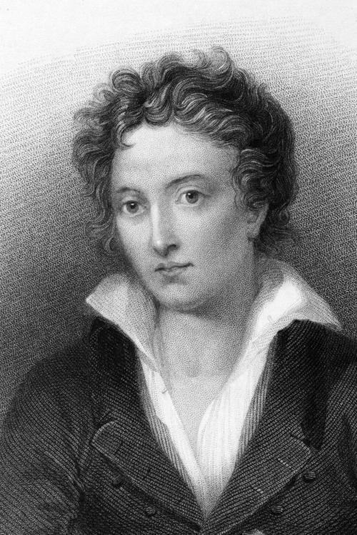Remembering Shelley the vegan poet