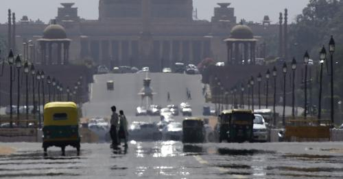 Frequency of heat waves increasing; we must prepare for it: experts