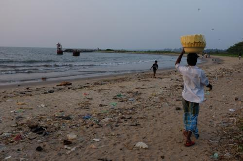 Mumbai, Kerala most affected by marine litter; microplastics pose a major threat