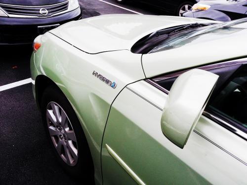 Mild hybrids: diesel in new disguise?