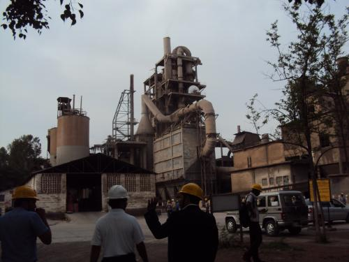 Cement industry misses deadline for new pollution norms