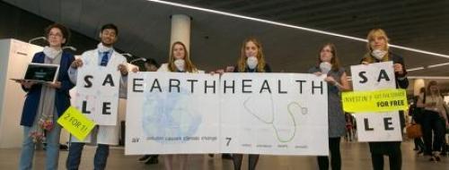 Bonn climate talks end amidst uncertainty over US engagement with Paris Agreement