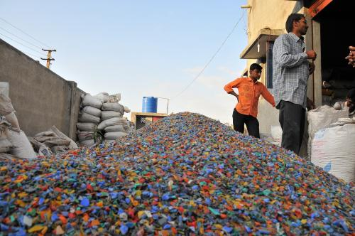 Pune's draft bye-laws threaten existing model of plastic waste management