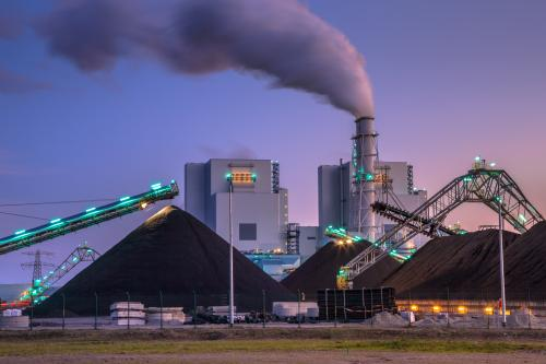 Setback for clean innovation, boost to fossil fuels