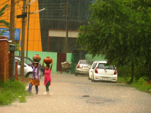 Despite increasing probability of El Nino, IMD confident of good monsoon