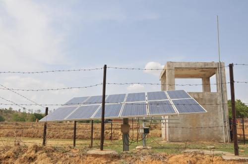 What ails India's solar energy drive?