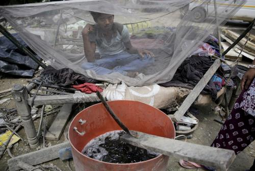 Why this sudden surge in malaria cases in Delhi