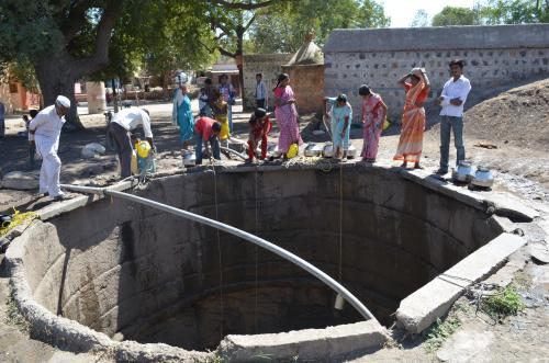 Why India needs to change the way it manages water resources