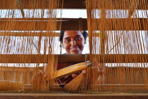 How the GST has affected traditional weavers in West Bengal