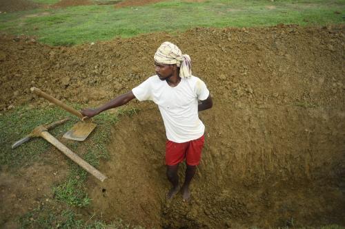 Jharkhand's MGNREGA sahayta kendras show the way