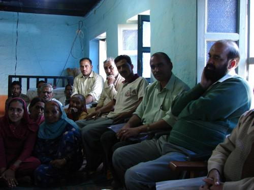 Forest dwellers in Himachal's Kangra district soon to get rights under FRA