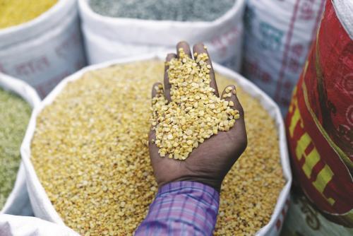 खाद्य सुरक्षा के साथ पोषण सुरक्षा भी जरूरी