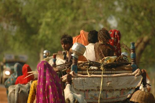 Migration and Food Security: challenges and opportunities for India