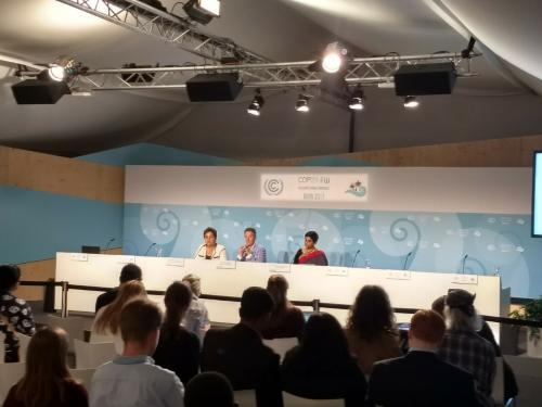 COP 23 at Bonn: Countries show no concern over US exit from Paris deal, see negotiations as business as usual