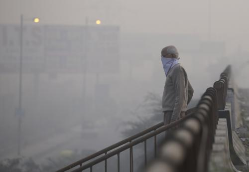 Not just Delhi, severe air pollution has taken several other cities hostage