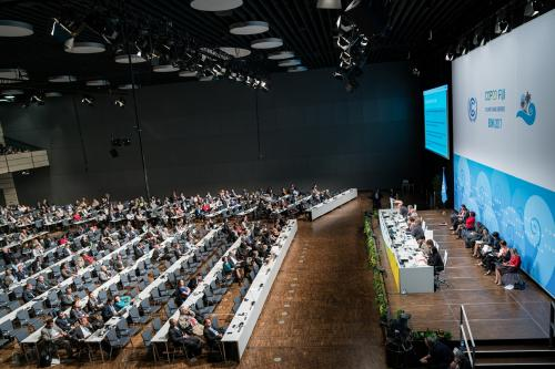 India needs a strong narrative at COP23 to push its climate goals