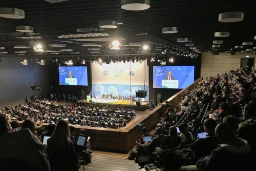 15 countries join alliance to phase out coal at COP23