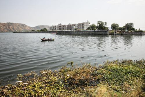 A 5-star hotel in Udaipur botches up green clearances