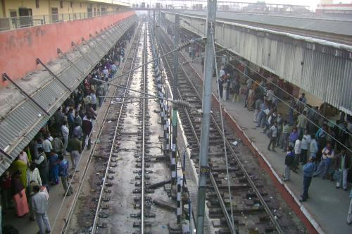 Bio-toilets in trains not effective; they are no better than septic tanks: IIT Madras