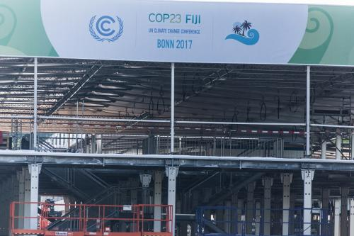 After Bonn, 5 things to watch for in the coming year of global climate policy