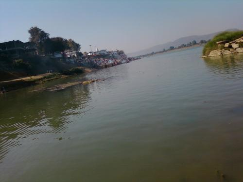 Centre forms committee to look into Isha Foundation's recommendations on river rejuvenation