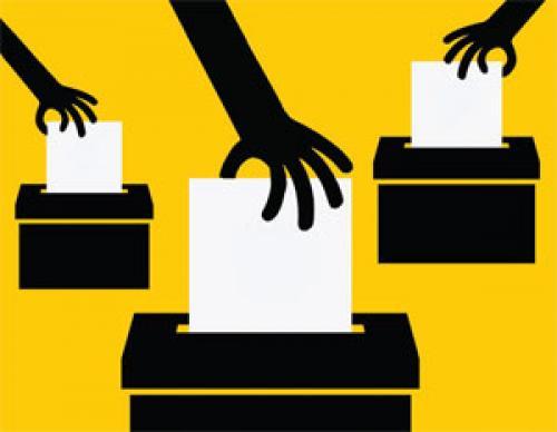 Year of electors