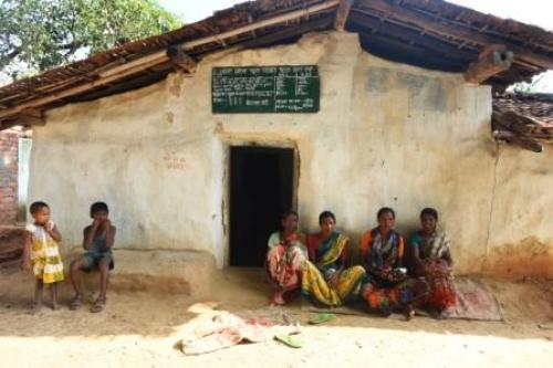 Widow denied ration starves to death in Jharkhand's Garhwa
