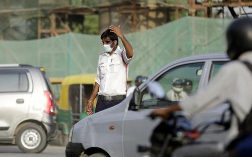 66 per cent increase in respiratory deaths in Delhi