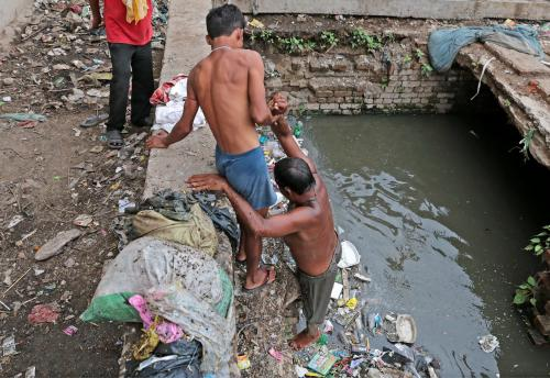 Union Budget 2018: Merely increasing funds for Clean Ganga will not ensure results