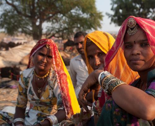 Budget 2018: NDA's tribal development scheme reduced to tokenism