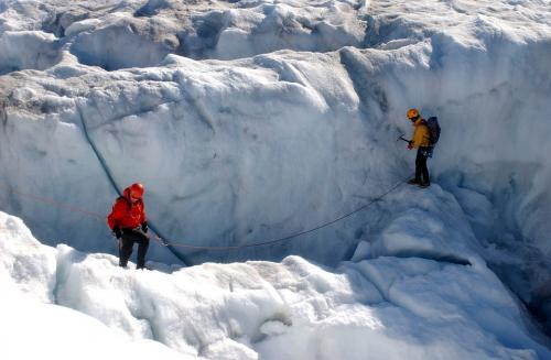 Mercury rising in the Arctic; scientists discover over 1.6 million tonnes in reserves