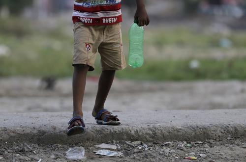 Toilet inside, defecation outside: Govt missing the mark?