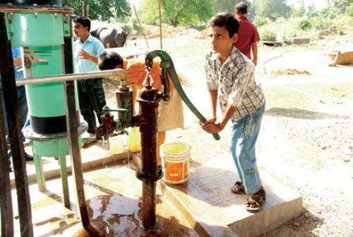 Scientists in Bihar identify bacteria that can naturally treat arsenic in groundwater