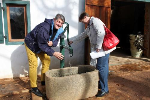 Cape Town will not run out of water this year