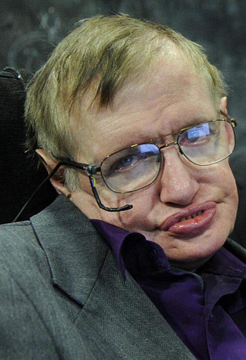 Eminent physicist Stephen Hawking dies at 76