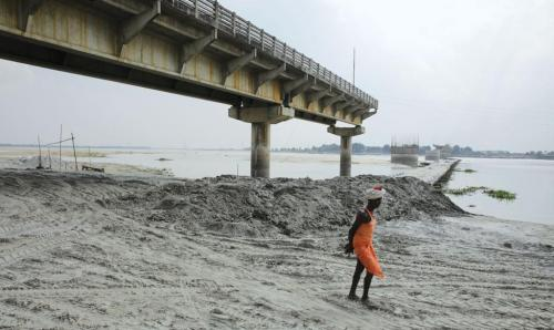 Why does Kosi river cause devastating floods so often? Answer lies in massive siltation: study
