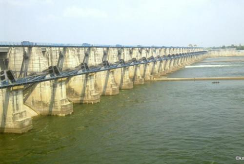Water level in reservoirs now at 25% of live storage capacity; southern, central regions worst affected