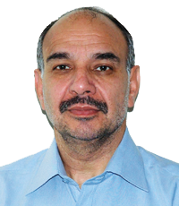 Maharaj K Pandit