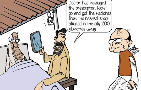 India's Health Burden